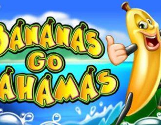 Ігровий автомат Bananas go Bahamas