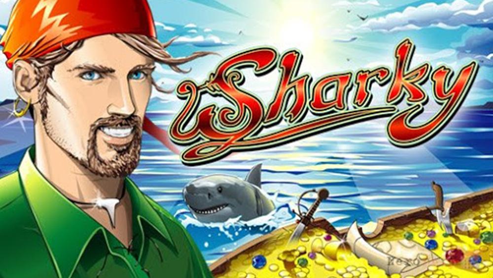 Ігровий автомат Sharky